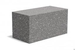 Полистиролбетонный блок 600x200x300 мм D400