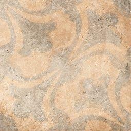 Декор Grasaro Tivoli Серый GT-242/d01 400x400