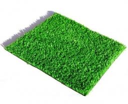 Искусственная трава Калинка Лайм, 6 мм, 2 м рулон