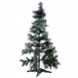 Ель 180 см искусственная зеленая Зимняя красавица 7-1
