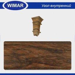 Внутренний угол Wimar 816 Дуб Ретушированный