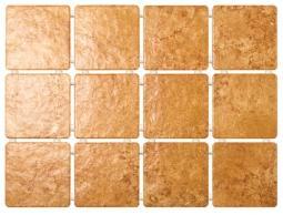 Плитка для стен Kerama Marazzi Ницца 1227 9,9х9,9