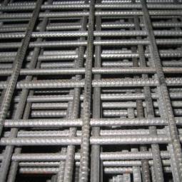Сетка кладочная d=4 мм, ячейка 200х200, 2000х1000 мм, ГОСТ