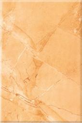 Плитка для стен Керамин Вена 3Т Коричневый 30x20