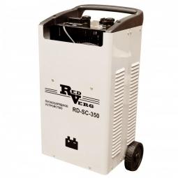 Пуско-зарядное устройство RedVerg RD-SC-350