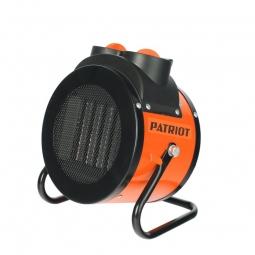 Тепловая пушка электрическая Patriot PTR 3S