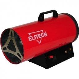 Тепловая пушка газовая Elitech ТП 15ГБ