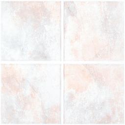 Плитка для стен Kerama Marazzi Уют 5001 20х20 розовый/4