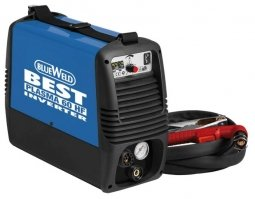 Инверторный сварочный аппарат плазменной резки BlueWeld Best plasma 60 HF