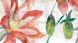 Декор Ceradim Florance Dec Florance Panno B 25x45