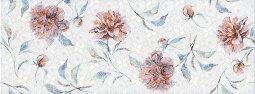 Плитка для стен Kerama Marazzi Ковентри Цветы 15004 15х40