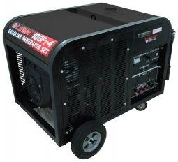 Генератор бензиновый Lifan 10GF2-4 220/380В