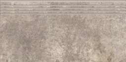 Ступени Kerranova Slate матовый серый 29.4x60