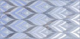 Декор Нефрит-керамика Реноме 04-01-1-10-03-62-220-0 50x25 Синий