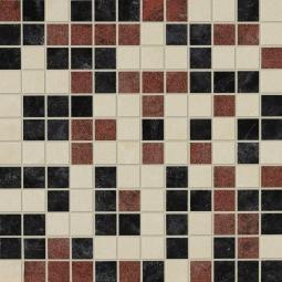 Мозаика Italon Prestige Микс С 30x30 Полированный