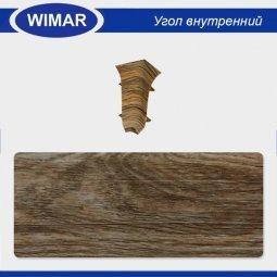 Внутренний угол Wimar 820 Дуб Асплен