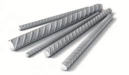 Арматура стальная А500С, ГОСТ Р 52544-2006, 8 мм (11.7 м)