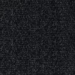 Ковролин Ideal Gent 923 черный 2 м рулон