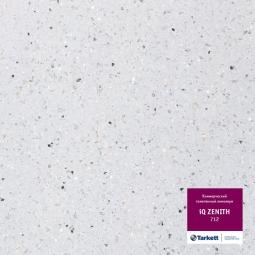 Линолеум коммерческий гомогенный Tarkett IQ Zenith № 712 2 м