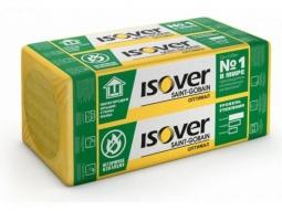 Минераловатный утеплитель Isover Оптимал 30 1200х600х50 мм /8шт