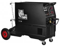 Сварочный аппарат Барс Profi MIG-257 DT 220 В