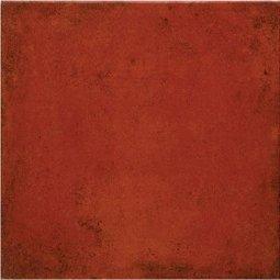 Плитка для пола Lasselsberger Галиция красно-коричневая 33.3х33.3