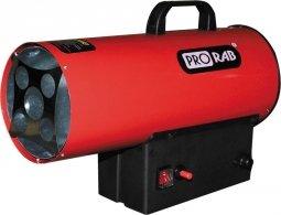 Тепловая пушка газовая Prorab LPG 15 H