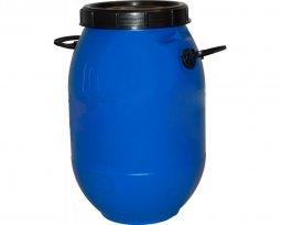 Бочка Тара пластиковая 50 литров