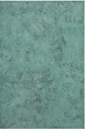 Плитка для стен ВКЗ Алтай Низ зеленый 20x30