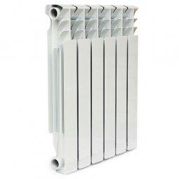 Радиатор биметаллический Sti 500-80С 4 секц.