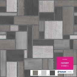 Линолеум бытовой Tarkett Фаворит Stobo 4 3,5 м