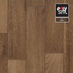 Линолеум Бытовой Polystyl Lux Oak 8 3м