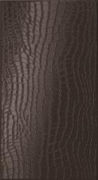 Плитка для стен Italon Skin Brown 25x45