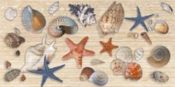 Декор Нефрит-керамика Аликанте 07-00-5-10-10-11-120 50x25 Бежевый