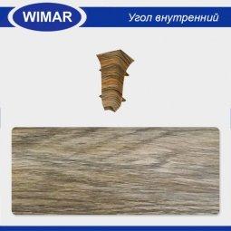 Внутренний угол Wimar 809 Дуб Эллора