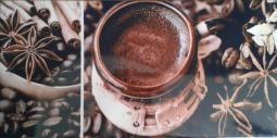 Декор Lasselsberger Vanilla Cofe-3 19,8х39,8