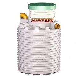 Септик Тритон Пластик Микроб 600