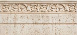 Декор Нефрит-керамика Аликанте 15-11-7-23-01-11-011 25x11.7 Бежевый