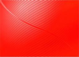 Плитка для стен Береза-керамика Престиж красный 25х35