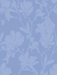 Плитка для стен Lasselsberger Натали голубой 25x33