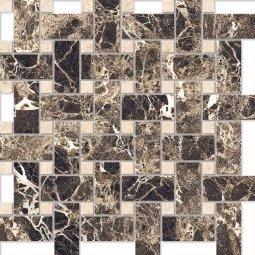 Мозаика Estima EL Intreccio EL 03 / LM 01 30x30 полир.