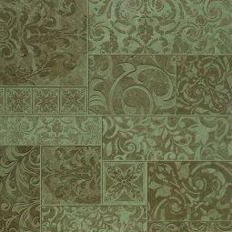 Керамогранит Gracia Ceramica Santorini green PG 03 45х45
