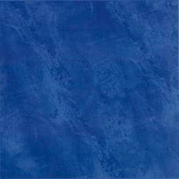 Плитка для пола Береза-керамика Магия фантазия синий 30х30