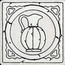 Декор Kerama Marazzi Ницца A1753\1223 9,9х9,9
