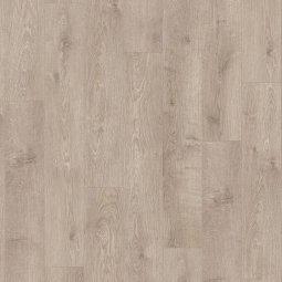 ПВХ-плитка Quick-step Livyn Balance click Жемчужный Серо-Коричневый