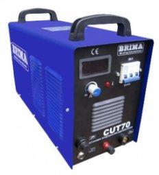 Инверторный сварочный аппарат плазменной резки Brima CUT-70 380В