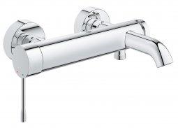 Смеситель для ванны Grohe Essence+ 33624001
