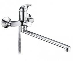 Смеситель для ванны Wasser Kraft Isen 2602L