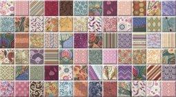 Декор Ceradim Clematis Dec Mozaic Random 25x45