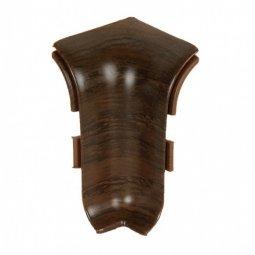 Внутренний угол (блистер 2 шт.) Salag Орех Модена 56